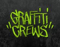 Graffiti Crews Game
