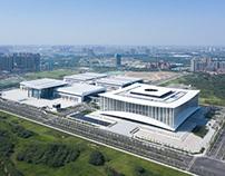 gmp 西安丝路国际会展中心