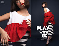 Jute Fashion Mag