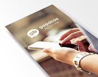 App Redesign | Goodbox