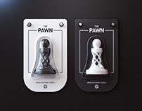 The Pawn - Webshocker Chess