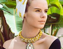 Vantique jewelry SS16