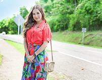 Clo Blogger - Panamá