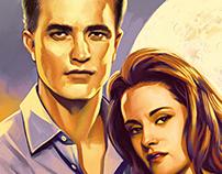 Retro Poster