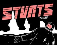 STUNTS - ISSUE 1