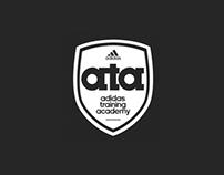 adidas Training Academy - Materials