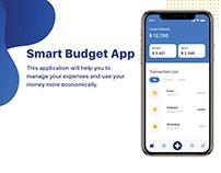 Smart Budget Application