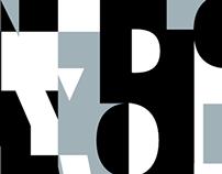 PRINTEMPS DE LA TYPOGRAPHIE