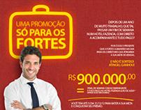 Fortes Guimarães - Campanha de Incentivo