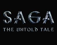 SAGA the untold tale
