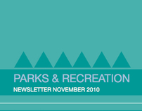 Parks & Recreation | Newsletter