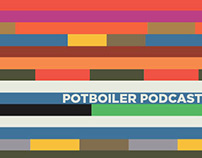 Potboiler Podcast Network