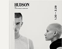 Hudson Jeans | Unisex | SP' 2017