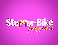 Stepper-Bike