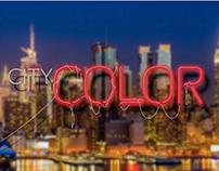 Lanzamiento Colección City Color