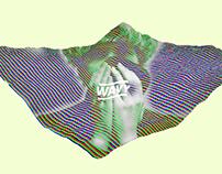 Bror - Wavy (Album Artwork)