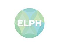 ELPH Logo Design