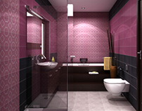 Bathroom | Project | Extreme design