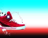 THA 1 shoe project