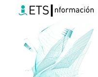 Diseño Editorial: Revista ETSI