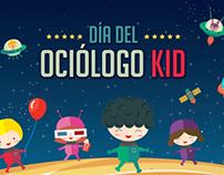 Día del Ociólogo Kid - Club la Nacion - Sound & Music