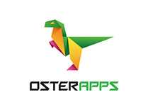 Oster Application Logo