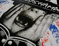 Babyshambles - Official Concert Poster