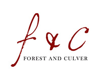 Forest and Culver Logo