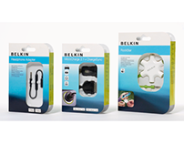 Belkin Packaging