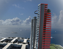 NUOVA LAUDERDALE - A Response to Rising Sea Levels