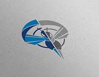Paramotor Skyrace | Logo Design
