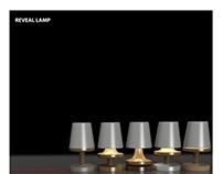 Reveal Lamp
