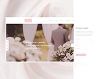Yanevesta - wedding agency