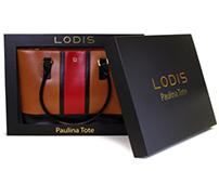 Lodis Paulina Tote box