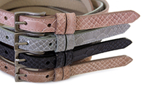 Lodis Belt Photography 2011-2012