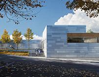 Hostalric Hospital Competition | Vitaller Arquitectura