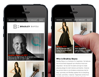 Bradley Bayou – Branding & Website