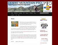 Desert Mountain High School PTO