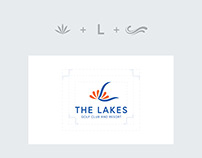 The Lakes Branding Project