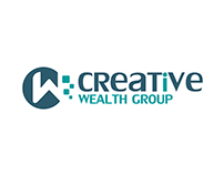 Creative Wealth Group Signage