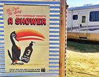 Rudy's x Coachella