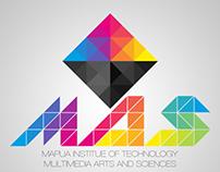 MAS Logo Project
