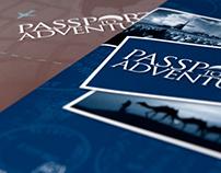 Rice Alumni Travel brochures