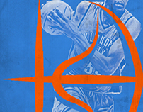 Nike Kevin Durant Personal Logo Re-Design