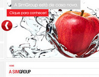 NEW WEBSITE & VIDEO - SIMGROUP AGENCY