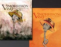 Van Morrison Poster Series