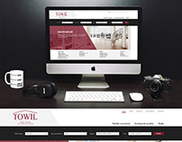 Towil website