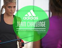 adidas team challenge