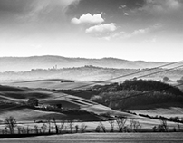 Tuscany - Life and Light