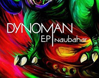 Album art | Dynoman | Dynoman